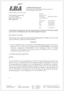 DE/KC/00766-01 · Luftfahrt-Bundesamt