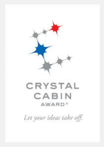 CRYSTAL CABIN AWARD · Greener Cabin, Health and Safety