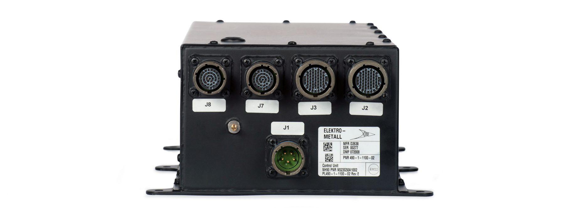 EME Control Unit Rheas 490-1