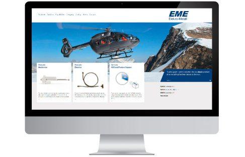 EME News Design