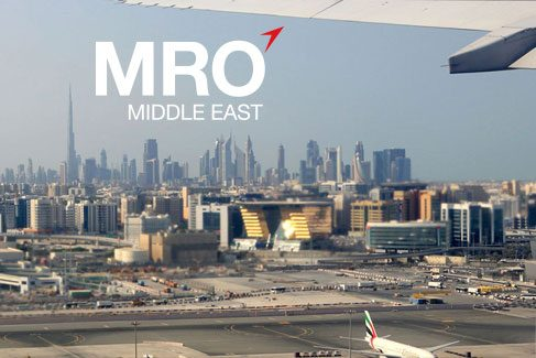 EME Elektro-Metall at MRO Middle East 2017